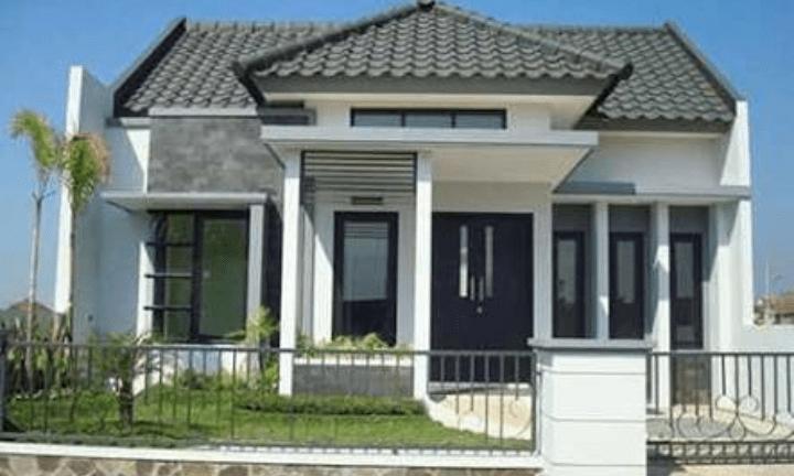Pengaplikasikan desain rumah minimalis di rumah jaman sekarang